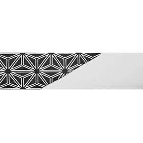 Supacaz Super Sticky Kush Starfade Handlebar Tape, white